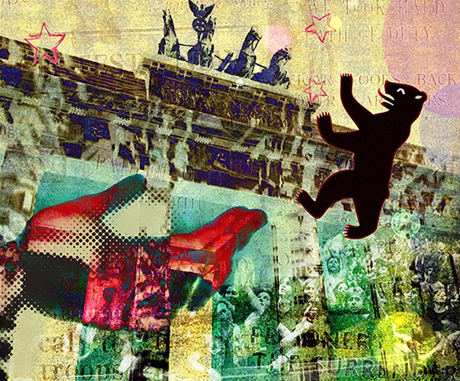 Artwork Berlin Madness