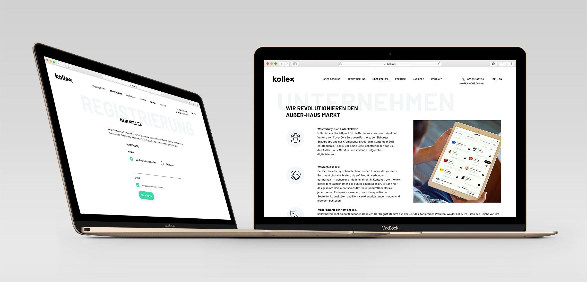 kollex Web Desktop 2