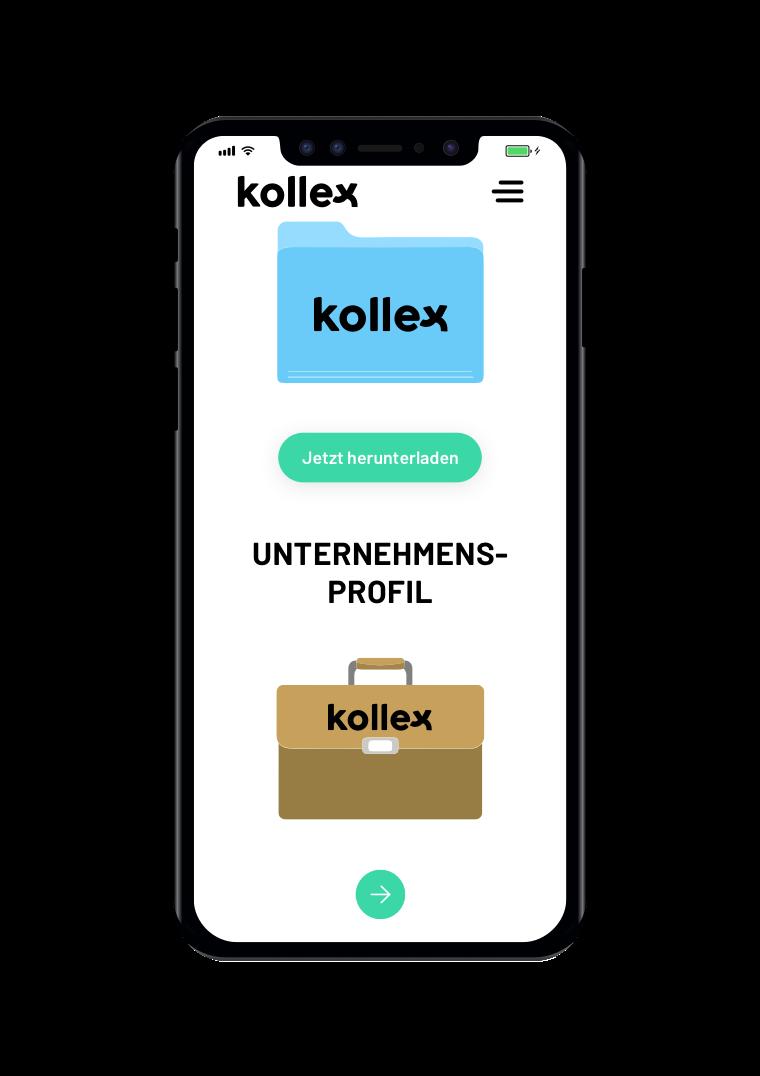 kollex Mobile - Download